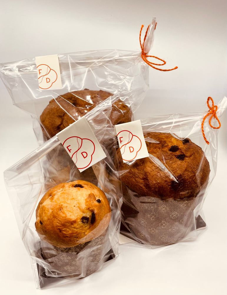 Panettone traditionnel