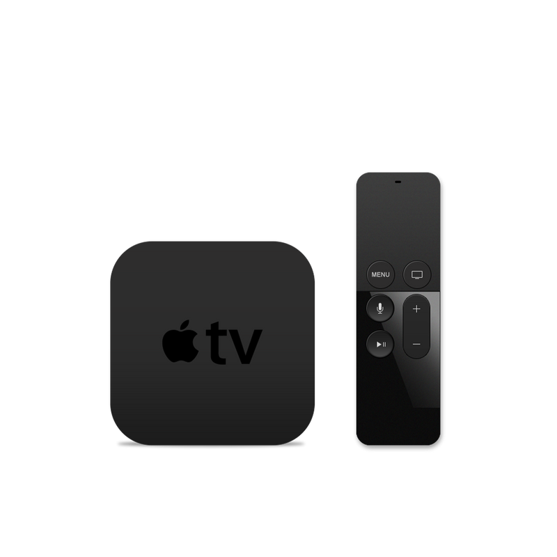 Apple TV (4th Gen) 32GB HDD A1625 MGY52LL/A