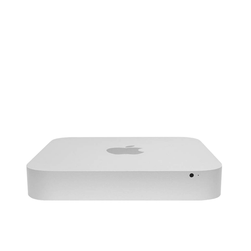 Apple Mac Mini (Alum. Server, Late 2012) 2.3GHz Core i7 512GB SSD 8GB A1347 MD389LL/A-BTO