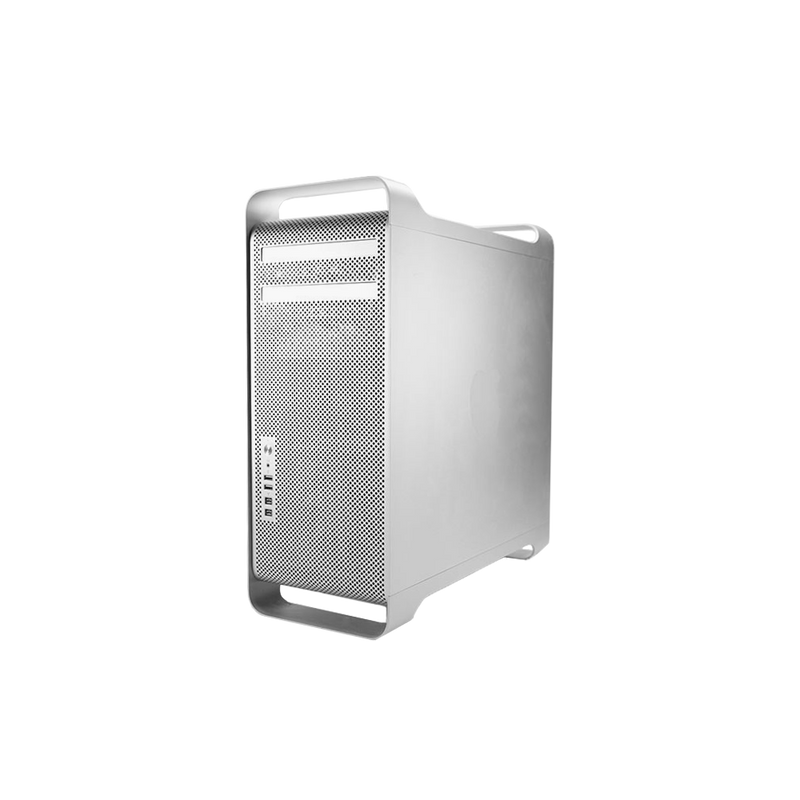 Apple Mac Pro (Tower, Mid 2010) 2.4GHz 2 x 4-Core Xeon 1TB HDD 24GB A1289 MC561LL/A