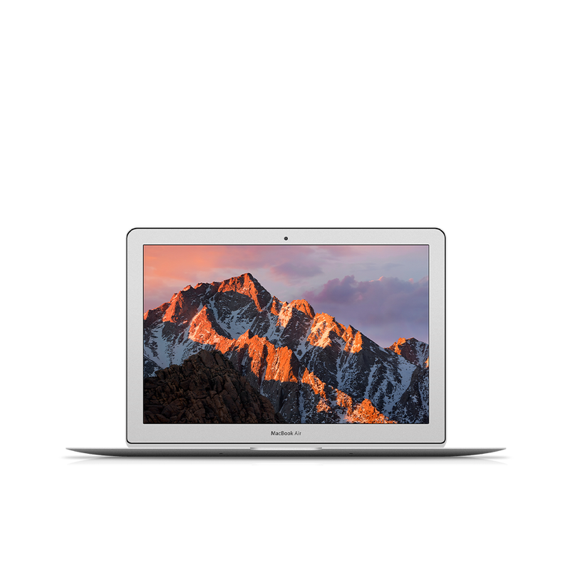 "Apple 11"" MacBook Air (Mid 2013) 1.3GHz Core i5 128GB SSD 8GB A1465 MD711LL/A-BTO"