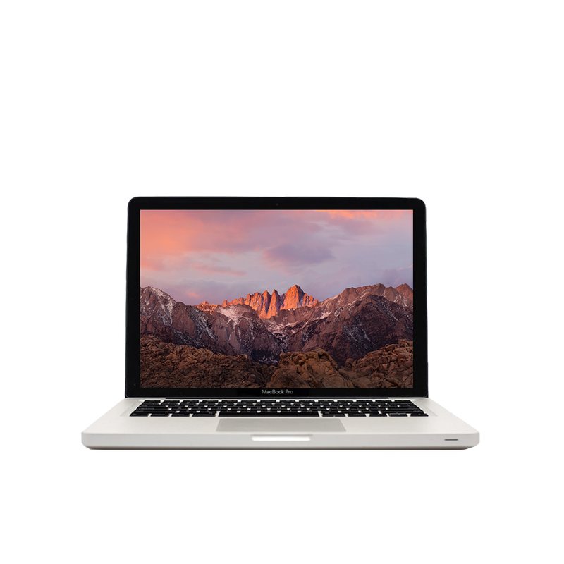 "Apple 13"" MacBook Pro (Unibody, Mid 2010) 2.66GHz Core 2 Duo 512GB SSD 8GB A1278 MC375LL/A"