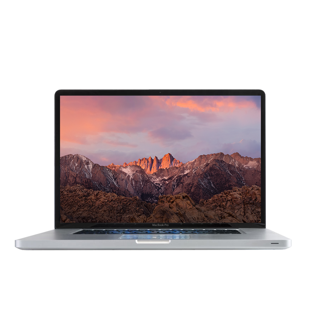 "Apple 15"" MacBook Pro (Unibody, Late 2011) 2.2GHz Core i7 500GB HDD 8GB A1286 MD318LL/A"