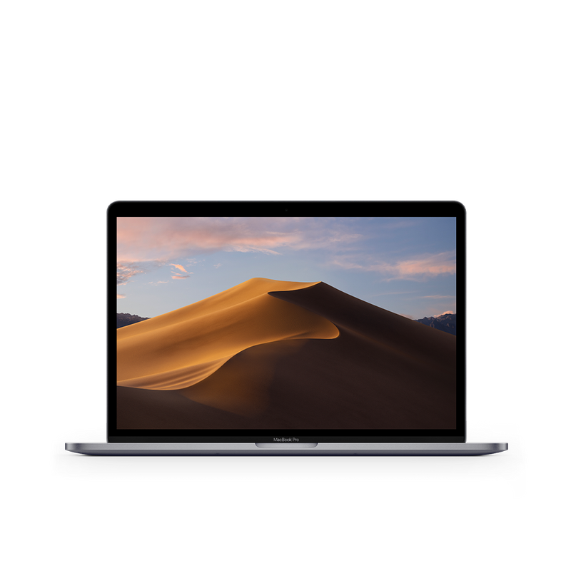 "Apple 13"" MacBook Pro (Retina, Mid 2019) 2.8GHz 1TB SSD 16GB A1989 MV9A2LL/A-BTO"