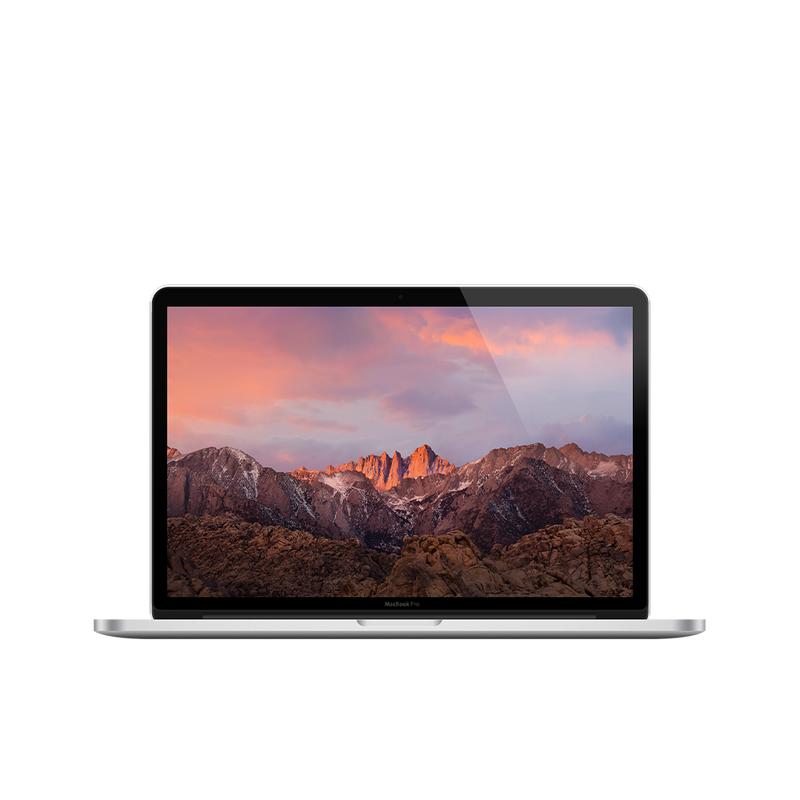 "Apple 13"" MacBook Pro (Retina, Mid 2014) 2.6GHz Core i5 128GB SSD 8GB A1502 MGX72LL/A"