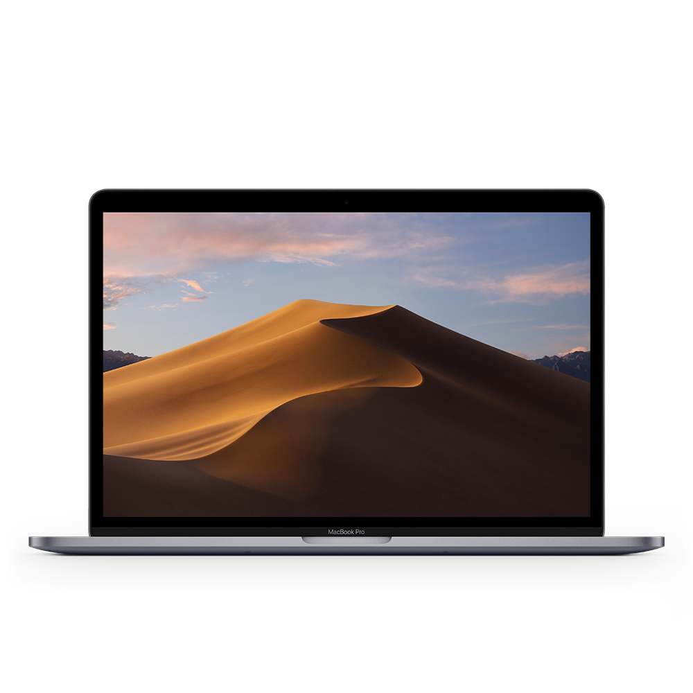 "Apple 15"" MacBook Pro (Retina, Mid 2019) 2.3GHz 512GB SSD 16GB A1990 MV932LL/A"