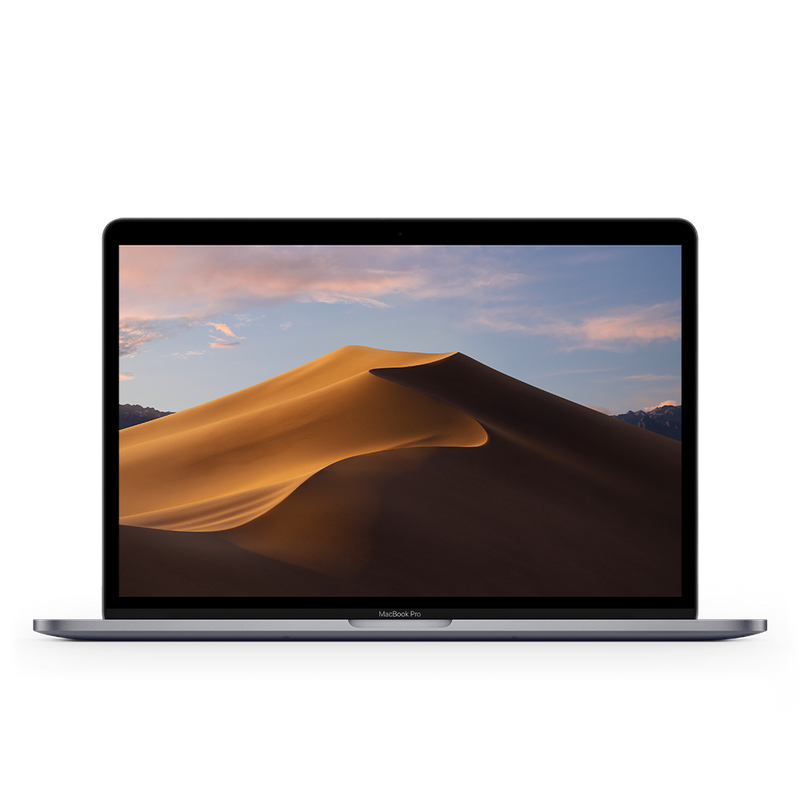 "Apple 15"" MacBook Pro (Retina, Mid 2017) 2.8GHz 256GB SSD 16GB A1707 MPTU2LL/A"