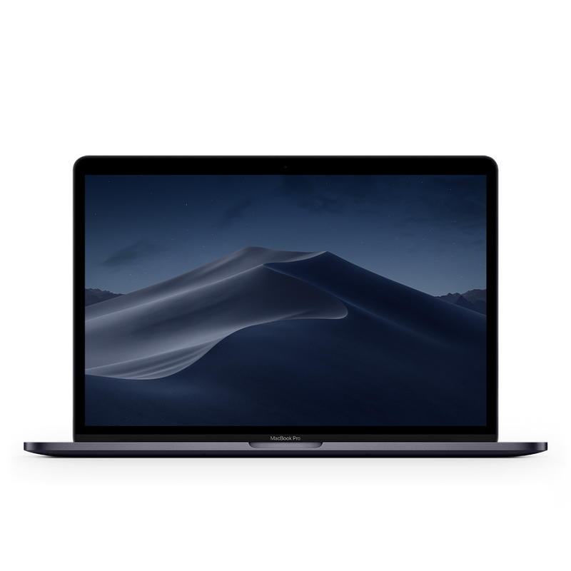 "Apple 15"" MacBook Pro (Retina, Mid 2019) 2.3GHz 1TB SSD 16GB A1990 MV912LL/A-BTO"