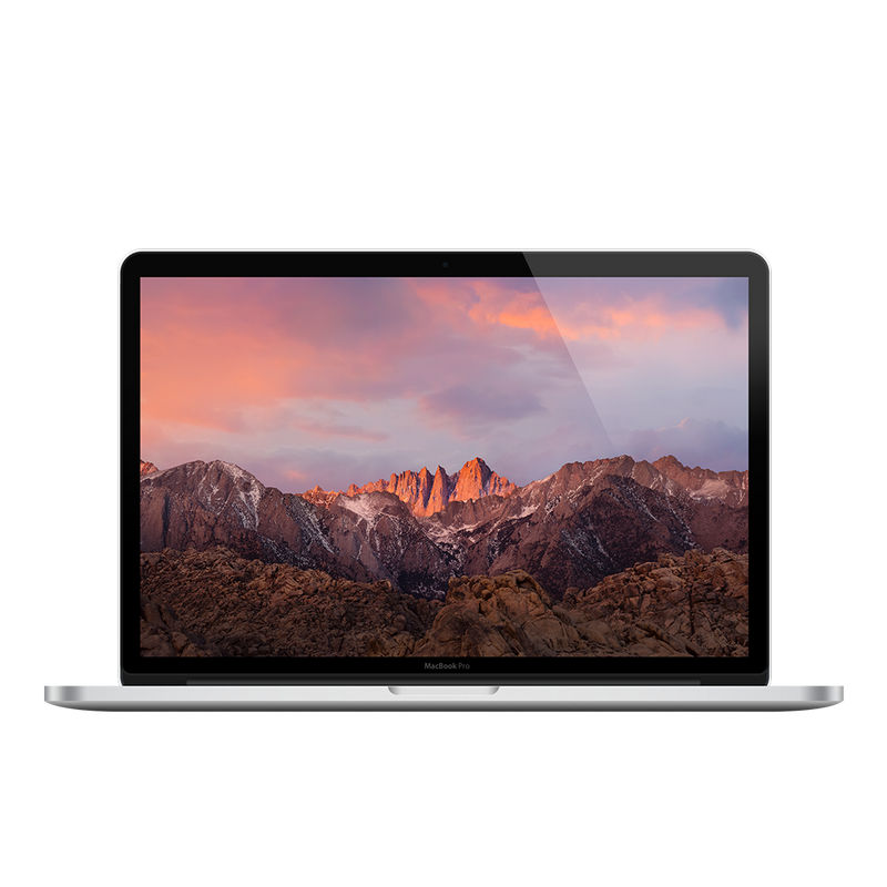 "Apple 15"" MacBook Pro (Retina, Mid 2014) 2.2GHz Core i7 256GB SSD 16GB A1398 MGXA2LL/A"