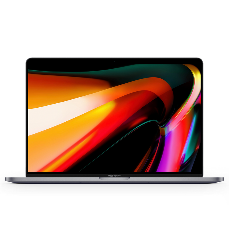 "Apple 16"" MacBook Pro (Retina, Late 2019) 2.3GHz 1TB SSD 16GB A2141 MVVM2LL/A"