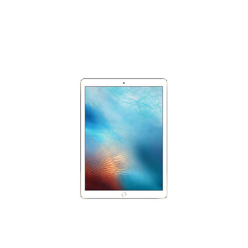 Apple iPad Pro 128GB HDD Gold A1673 MLMX2LL/A