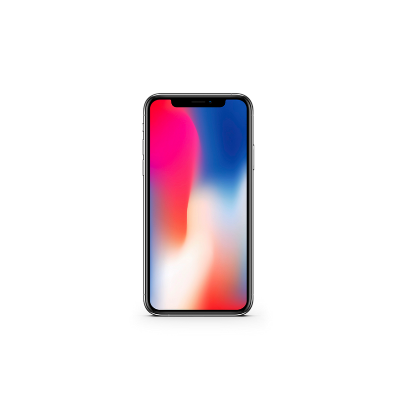 Apple T-Mobile iPhone X 256GB HDD Space Gray A1901 MQAU2LL/A