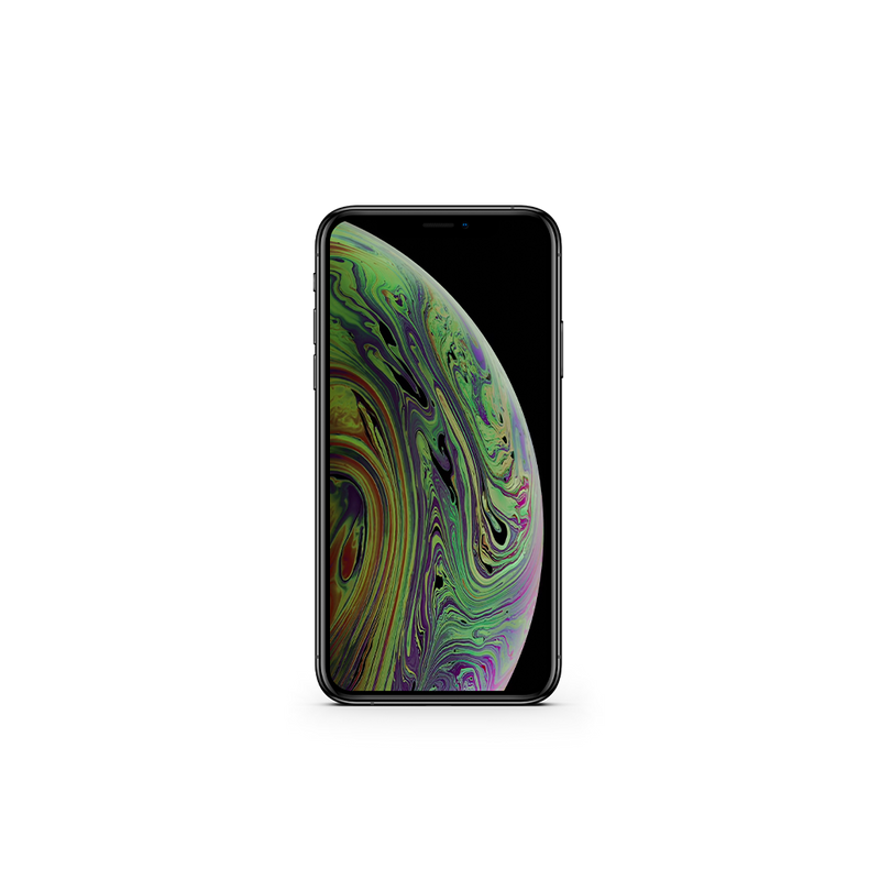 Apple Unlocked iPhone Xs (64GB) 64GB HDD Space Gray A1920 MT942LL/A