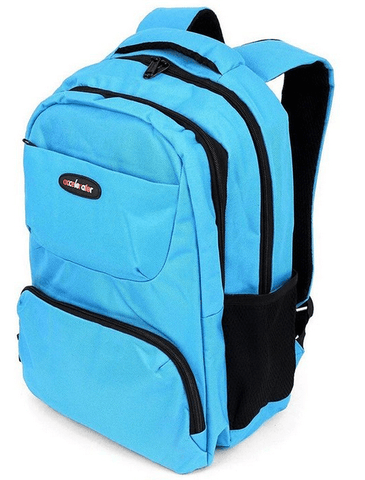 Accelorator Backpacks