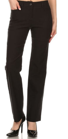 Full Length Relax Fit Pants