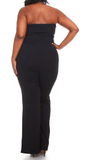 Form-fit Jumpsuit
