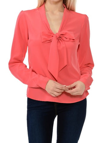 Business Ready Blouse