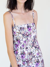Load image into Gallery viewer, GAVIN PRINTED FLORAL DRESS- sold out