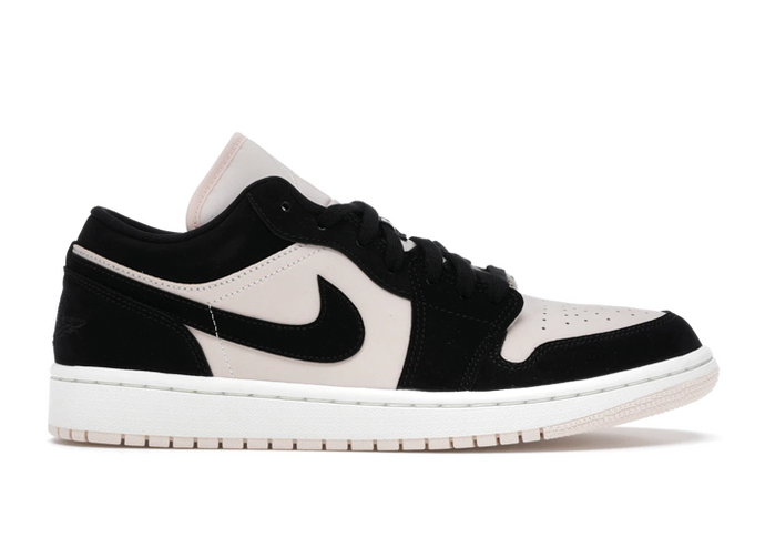 Jordan 1 Low Black Guava Ice - sneakergott.de