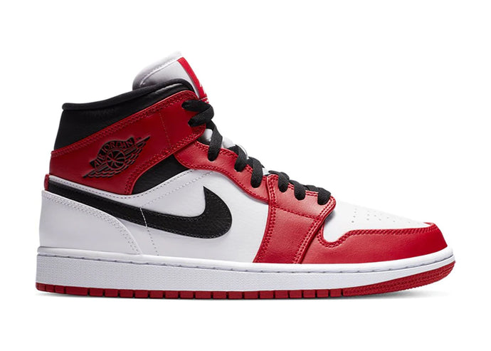 Jordan 1 Mid Chicago (2020) - sneakergott.de