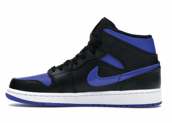Jordan 1 Mid Royal (2020) - Sneakergott