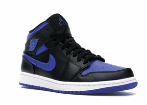 Jordan 1 Mid Royal (2020) - sneakergott.de