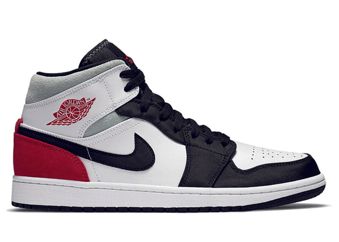 Jordan 1 Mid SE Union Black Toe - sneakergott.de