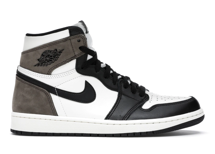 Jordan 1 Retro High Dark Mocha - Sneakergott