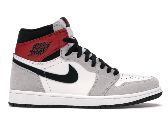 Jordan 1 Retro High Light Smoke Grey - sneakergott.de