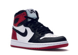 Jordan 1 Retro High Satin Black Toe - Sneakergott