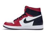 Jordan 1 Retro High Satin Snake Chicago - Sneakergott