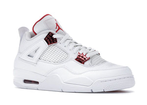 Jordan 4 Retro Metallic Red - sneakergott.de