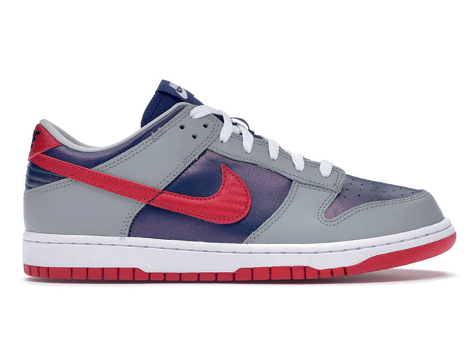 Nike Dunk Low Samba (2020) - sneakergott.de