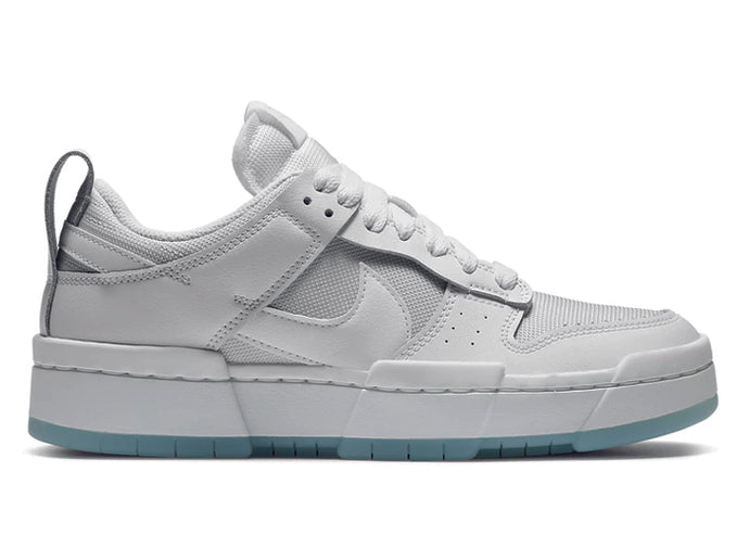 Nike Dunk Low Disrupt Photon Dust - sneakergott.de