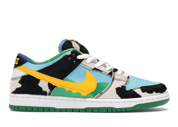 Nike SB Dunk Low Ben & Jerry's Chunky Dunky - Sneakergott