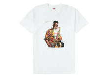 Laden Sie das Bild in den Galerie-Viewer, Supreme Pharoah Sanders Tee White - sneakergott.de