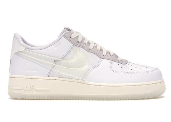 Nike Air Force 1 DNA White LV8 - Sneakergott