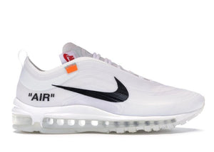 Air Max 97 Off-White OG USED 8/10 - sneakergott.de