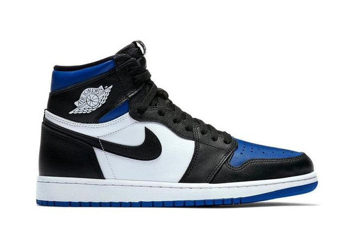 Jordan 1 Retro High Royal Toe - sneakergott.de