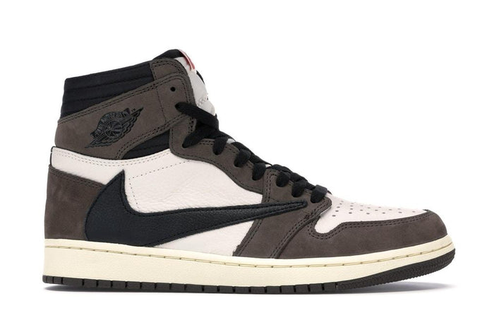 Jordan 1 Retro High Travis Scott - sneakergott.de