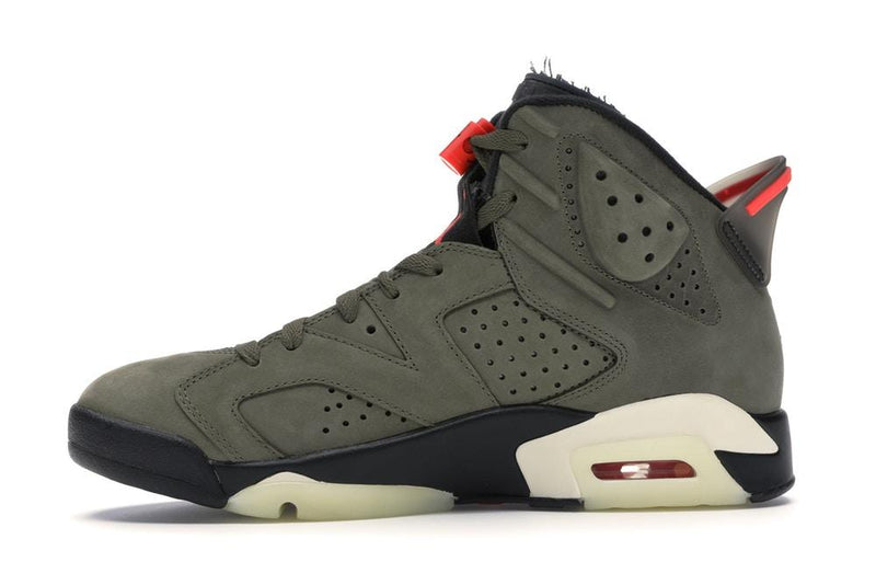 Jordan 6 Retro Travis Scott - Sneakergott