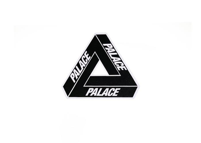 Palace Tri-Ferg Sticker - sneakergott.de