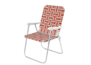 Supreme Lawn Chair Red - sneakergott.de