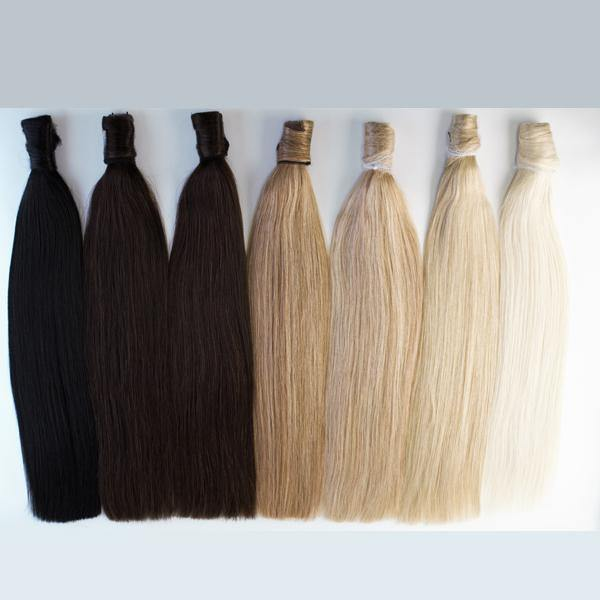 Hair Extensions Suppliers Melbourne - Blakk Hair Extensions LTD