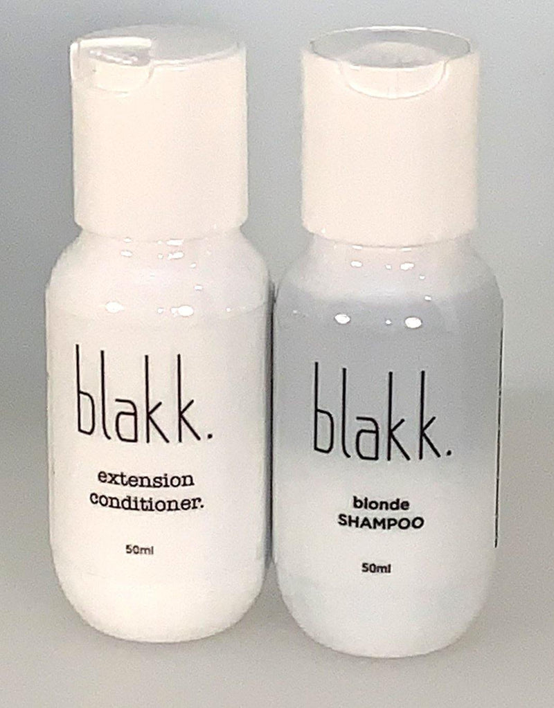 Blakk Travel Package - B - Blakk Hair Extensions