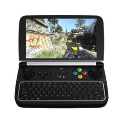 Video Game GPD WIN 2 Handheld Game Console 2.60Ghz 256GB RAM Win10 H-IPS Mini Gaming Handheld Console 109#D