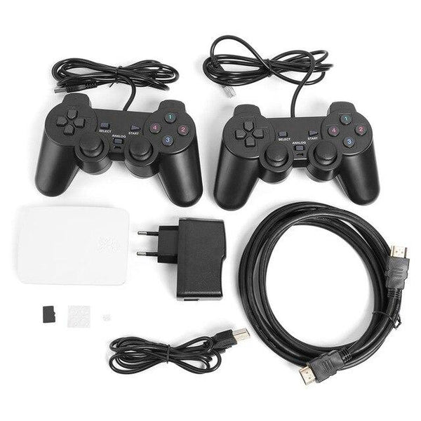 Quad Core TV Video Game Player