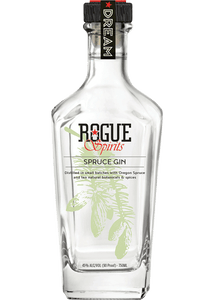 GIN -  Rogue Ales & Spirits - Spruce & Cucumber infused Gin - 700ml