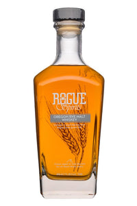 Whiskey -  Rogue Ales & Spirits - Oregon Rye Malt Whiskey - 700ml
