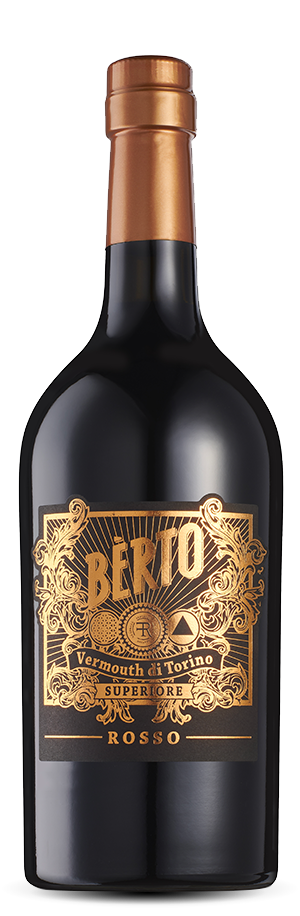 VERMOUTH - Vermouth Rosso Superiore - Premium (Red) - 750ml
